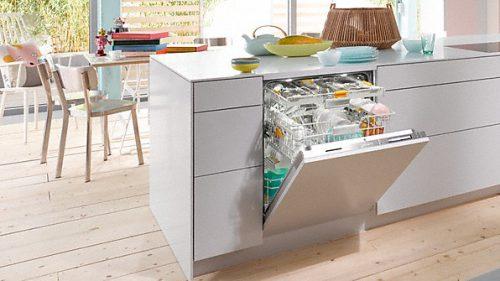 食洗機は忙しい女性と、その家族の強力な味方です
