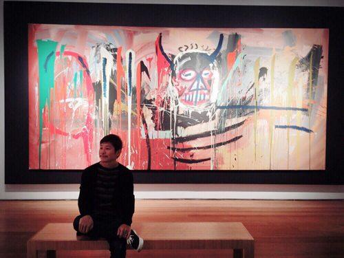 リビング・ウィズ・アート アートと暮らす