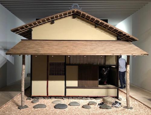 建築の日本展:その遺伝子のもたらすもの、さすが森美術館