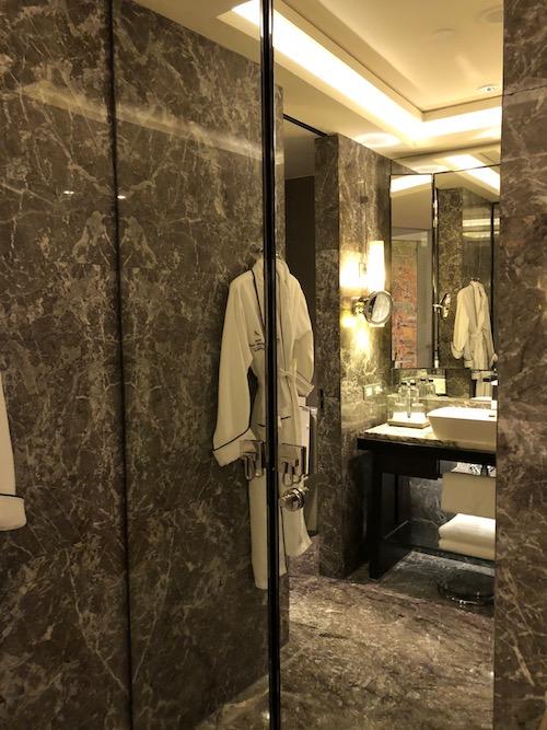 バンコク五つ星ホテルレポート③
