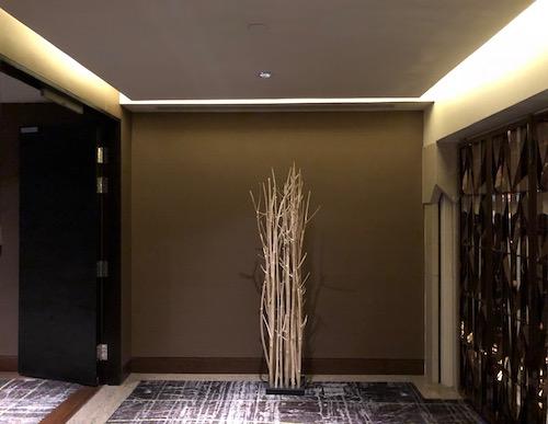 バンコク五つ星ホテルレポート②