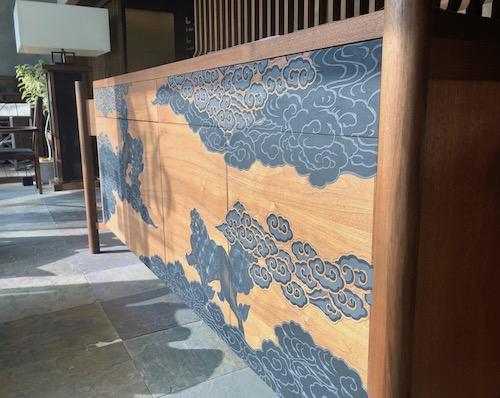 北青山家具巡り<1> AREA tokyo